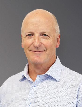 Image of Mark Giles