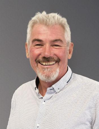 Image of Michael Montgomery